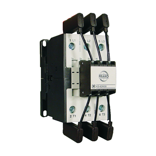FRAKO PF Capacitor Switch Contactor